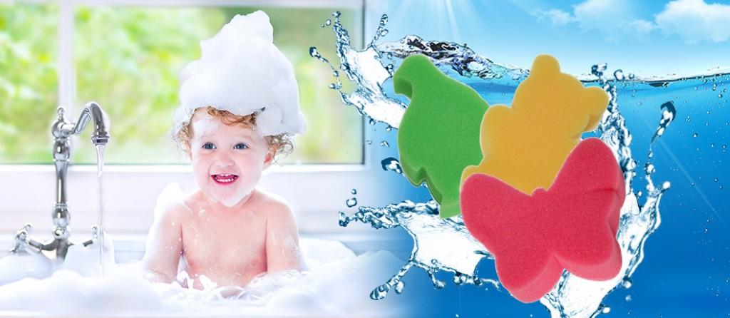 badeschwämme für kinder | velvet-group bydgoszcz, Hause ideen